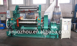 Rubber Open Type Mixing Mill / Rubbe Open Mill / Rubber Vulcanizing Press