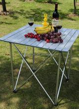 2015 well-designed Aluminum table