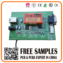 pcb and pcba board one stop service manufacturer