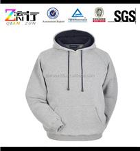 Plain Hoodie Jacket/No Zipper Hoodie Jacket/Design Your Own Hoodie