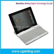For iPad2 iPad3 iPad4 Lithium Battery Wireless Bluetooth Keyboard Sleep Mode Keyboard