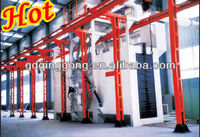 water tank cleaning equipments