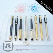 Retail Luxurious Hot Design Winning Ball Pen For Man