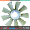 Wholesale High Quality E320C 204-0910 Small Fan Blade for Excavator Engine Parts