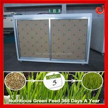 Trade Assurance CE Certificate automatic world of hydroponics