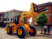 Payloader front loader forklift loader 18t