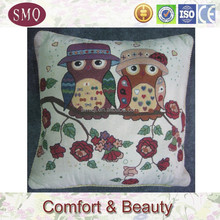 China wholesale owl design tapestry yarn manufacturers
