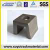 Railway materials high strength clamp plate for sales