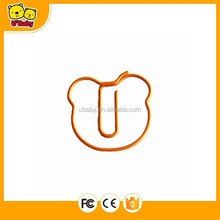Animal Shape Paper Clip 073