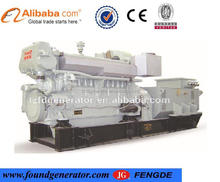 Hot sale diesel generator price in india CE approved