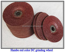 Grinding wheel for metal/stainless steel/Inox/glasses/mable/stone/EN12413/MPA 80m/s