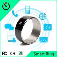 Wholesale Smart Ring Jewelry Bulk promotional Trending Yellow Topaz Gemstone Ring Size 9 manufacturer china