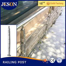 stainless steel cable railing baluster hardware