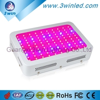 Professional Indoor Medical Plants Lighting LED Grow Light 300W Pink Stock in US with Bridgelux Chip