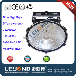 2015 new products! 70-200W LED Highbay light from China alibaba with factory price