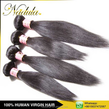 Top Sell Virgin Indian Pussy Hair Extensions For Black Women