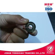 Cixi Bearings Factory 7*19*6 OEM Brand Miniature Ball Bearings 607ZZ