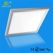 aluminum extrusion new high efficiency led panel studio light 620x620mm