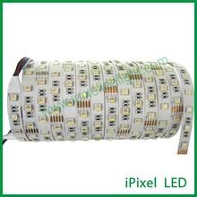 RGBW RGWW RGBCW dc12v led strip 12mm width