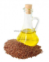 Food Grade Flax Seed Oil Extract