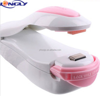Light Weight And Easy To Use Mini Sealing Machine