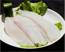 New process Tilapia fillet fish meat