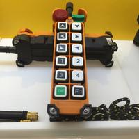 12 channel radio remote control cranes, wireless remote control electric skateboard F24-12S wireless remote control switch