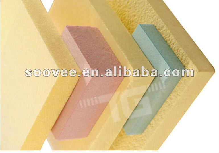 Extruded Polystyrene Xps Rigid Foam Insulation Product