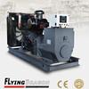 diesel engine alternator generator 180kw China diesel gensets 225kva manufcturer