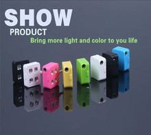 NEW ARRIVAL Smartphone and camera accessories LED flash light,portable camera flash light,mini cell phone light