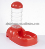 European Fashionable First Rate High Quality food grade plastic pet water bowl Bpa free