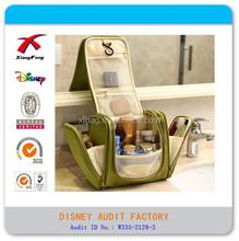 Fashion Folding Travel Toiletry Bag, Hanging Makeup Travel Bag, Travel Organizer Bags
