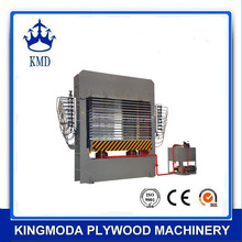 steam 600tons 10 layers plywood hot press machine plywood hp4x8 hot press machine