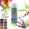 2014 New Rubber Dip, Hihg Stability Rubber Paint, Colorful Plastic Dip Spray