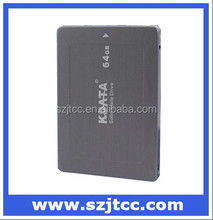 Shenzhen Factory Top Quality 64GB SSD with SLC Chip 2.5''
