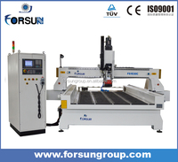 Discounted price!!! 8 tools ATC cnc router with Taiwan SYNTEC 11MB controller