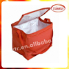 2015 hot sale insulated type delivery use pizza cooler bags