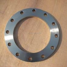 carbon steel plate steel flange specification