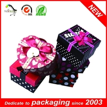 Indian custom wedding sweet packing box for wholesale