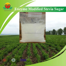 Manufacturer Supply Enzyme Modified Stevia Sugar