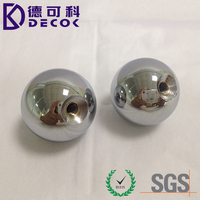 High Quality Punching Hole of Stainless Steel Ball