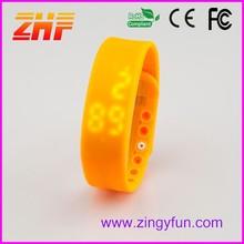 new product best secret smart bracelet app