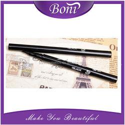 2015 fashion waterproof permanent+ waterproof eyeliner liquid eyeliner pen best eyeliner pencil