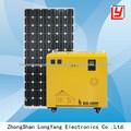 a eletricidade solar sistema gerador para casa 1500w gerador de energia solar