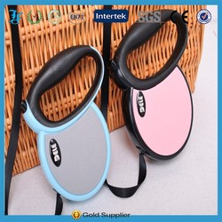 New Retractable Dog Leash Automatic 8M Pet Traction With Garbage Bags Distributor Pet Supplies Running Dog Leash