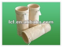 Chemical liquid filter bag filters for water treatment