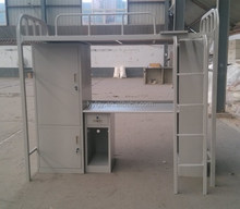 steel apartment beds school furniture students dormitory beds kd beds
