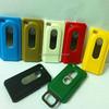 Functional beer bottle phone case opener