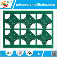 OEM factory high quality bluetooth audio receiver pcb board