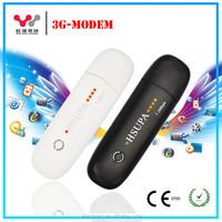 Wireless modem usb 3G dongle network card adapter USB stick